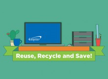 Reuse, Recycle & Save A Mum Reviews
