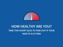 How Healthy Are You? - Take This Quiz A Mum Reviews