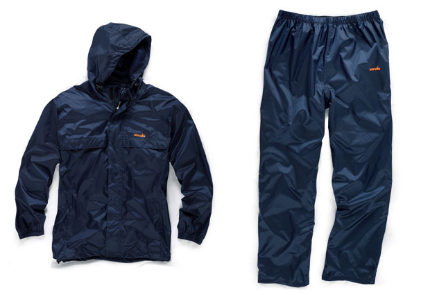 Scruffs Waterproof Pac-Away Jacket and Trousers Review A Mum Reviews