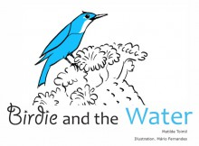 Book Review: Birdie and the Water by Matilde Toimil A Mum Reviews