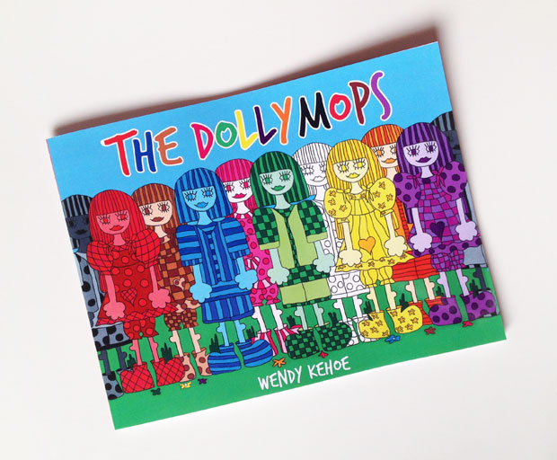 Book Review: The Dollymops by Wendy Kehoe A Mum Reviews