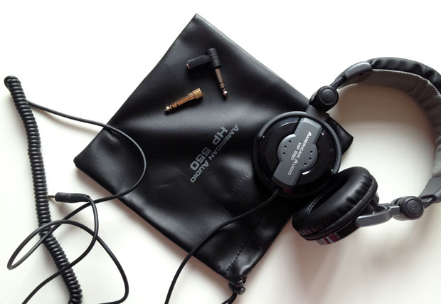 Prebeat American Audio HP550 Headphones Review A Mum Reviews