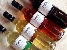 Dry January with Eisberg Alcohol Free Wine A Mum Reviews
