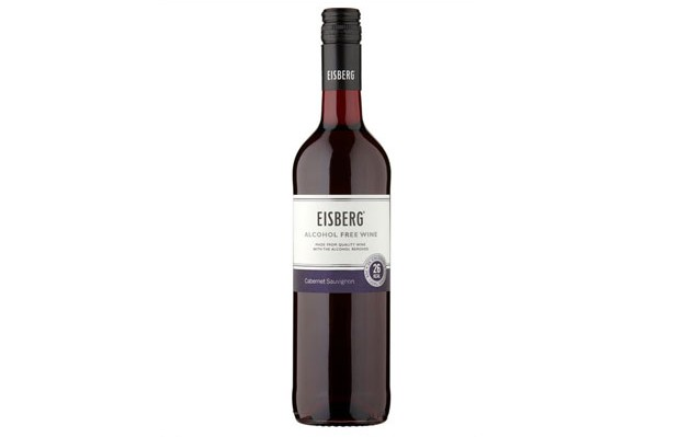 Dry January with Eisberg Alcohol Free Wine - Week 1 A Mum Reviews