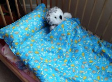 Elektra Cloud9 Quilted Nap Mat Review A Mum Reviews