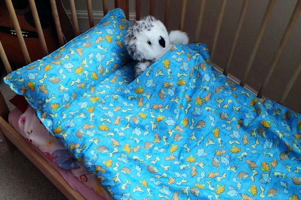 Elektra Cloud9 Quilted Nap Mat Review Ideal For