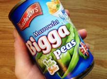 Recipe: Mushy Pea Mash Ups With Batchelors - #ThePowerOfThePea A Mum Reviews