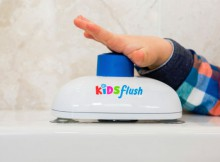 Kidsflush Kickstarter Campaign A Mum Reviews