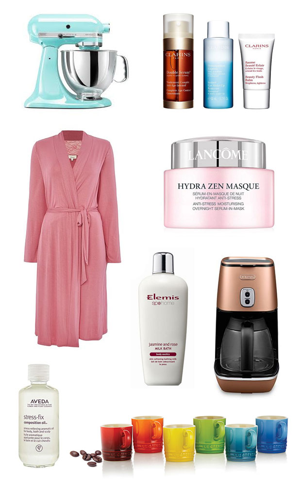 Mother's Day Gift Guide - Beautiful Items from House of Fraser A Mum Reviews