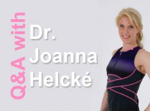 Q&A With Dr. Joanna Helcké – About Pregnancy & Postnatal Pilates A Mum Reviews
