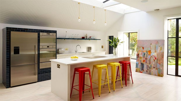 the family kitchen of my dreams - Family Kitchen