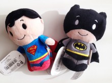 Batman Vs. Superman Itty Bitty Review + Giveaway A Mum Reviews
