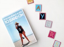 Book Review: You Have Not A Leg To Stand On by D. D. Mayers A Mum Reviews