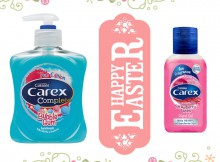 Give an Alternative Sweet Treat This Easter With Carex A Mum Reviews