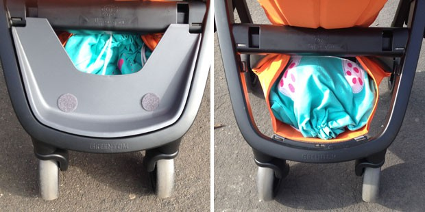 Greentom Upp Reversible Pushchair Review A Mum Reviews
