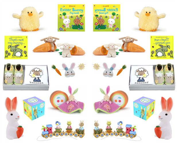 Non chocolate easter gifts for babies toddlers a mum reviews non chocolate easter gifts for babies toddlers negle Images