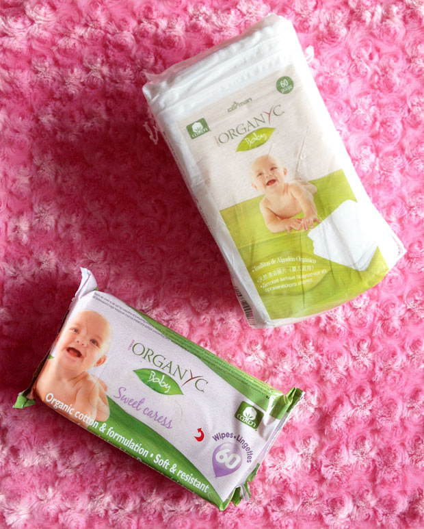 Organyc Maternity & Baby Products Introduction A Mum Reviews