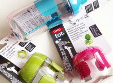 Oxo Tot Sippy Cup, Training Cup & Flip-Top Snack Cup Review A Mum Reviews