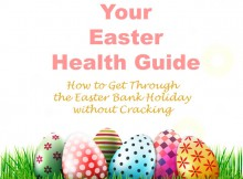 Your Easter Health Guide - How to Get Through Easter