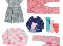F&F Toddler Clothes for Spring Wish List - SS16 A Mum Reviews