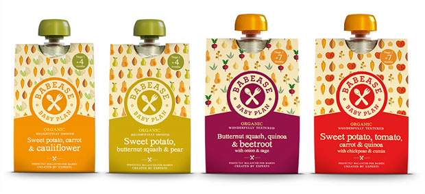Best Baby Food Pouches Uk