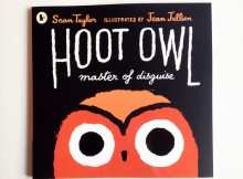 Book Review: Hoot Owl, Master of Disguise A Mum Reviews