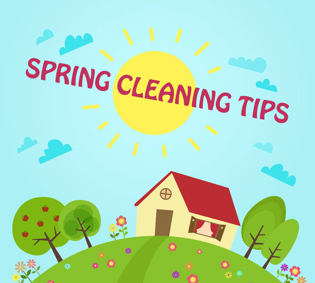 More Spring Cleaning Tips A Mum Reviews