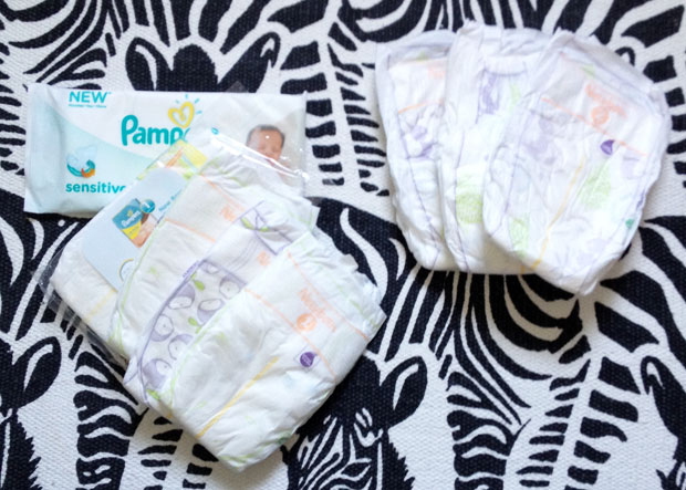 My Hospital Bag for Me & My Baby - A Minimalist Approach A Mum Reviews