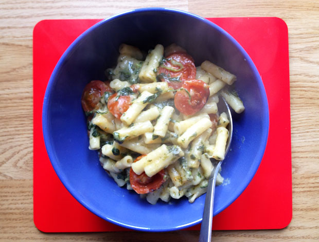 Recipe: Macaroni Cheese With Vegetables Inspired by Asda A Mum Reviews