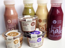 The Living Food Kitchen: Raw Desserts, Granola & Shakes Review A Mum Reviews