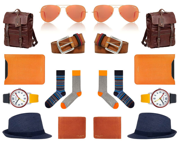 Fun & Colourful Men's Accessories for Father's Day A Mum Reviews