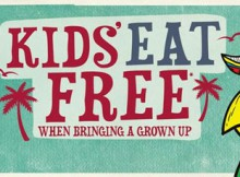 Kids Eat Free This Week at Revolucion De Cuba Sheffield A Mum Reviews
