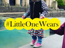 #LittleOneWears – Mini Street Style Clothes A Mum Reviews