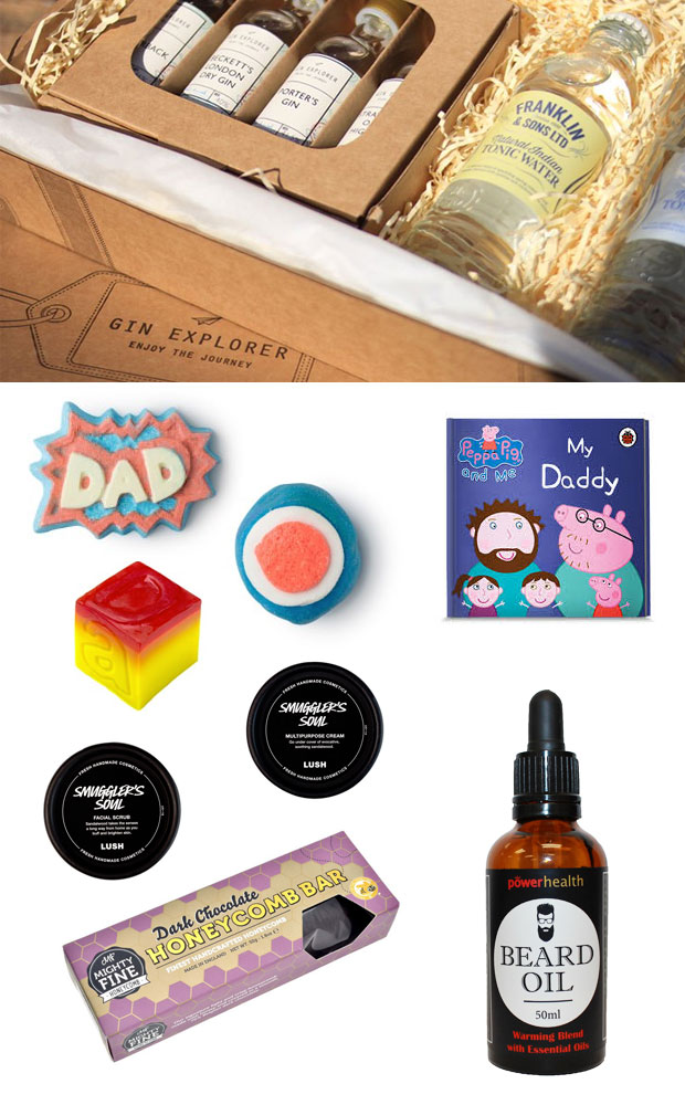 My Father's Day Gift Guide 2016 A Mum Reviews