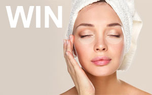 Win Skinova AcroPass Hyaluronic Patches!