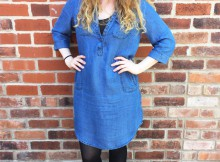 A Versatile Summer Dress for the Changing British Weather A Mum Reviews