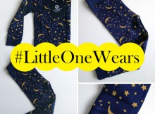 #LittleOneWears – Sweet Peanut Toddler Clothes A Mum Reviews