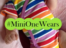 #MiniOneWears – Polarn O. Pyret's Limited Edition Same Difference Collection A Mum Reviews