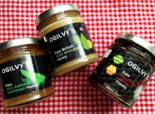 Ogilvy's Review - Pure, Raw Honey from all Over the World A Mum Reviews