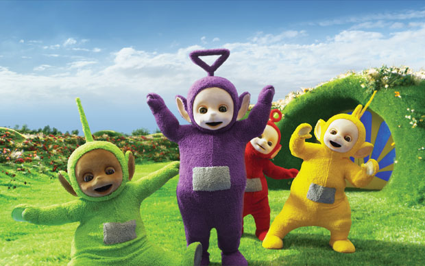 Watching the New Teletubbies Series with My Toddler A Mum Reviews