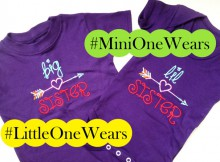 #LittleOneWears / #MiniOneWears – Precious Little Stitches Clothes A Mum Reviews