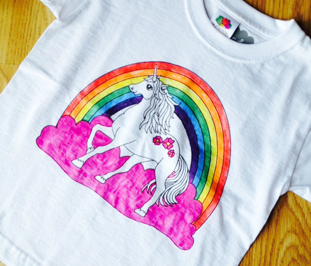 Mindfun Tees Review – Colouring T-Shirts Sets A Mum Reviews