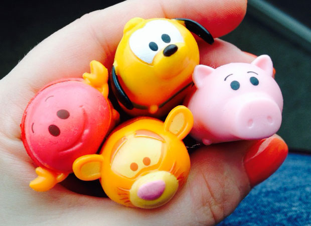 Squishy Toys Craze : TSUM TSUM Squishies Review - Stack! Collect! Trade! - A Mum Reviews