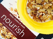 Kellogg's Special K Nourish Range Review – Feed Your Inner Strength A Mum Reviews