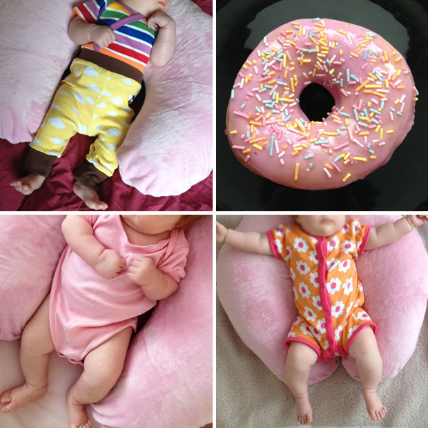 how to use pregnancy pillow for breastfeeding