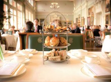 Afternoon Tea at Lord's Cricket Ground - Not Just For Christmas A Mum Reviews