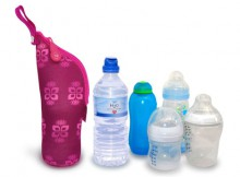 Bibetta Neoprene Bottle Insulator Review A Mum Reviews