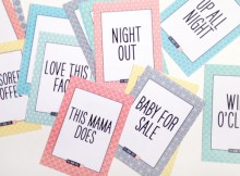 This Mama Does Baby Cards Review A Mum Reviews
