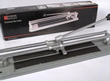 Tile Giant Economy Tile Cutter Review - Tiling our Bathroom Ourselves A Mum Reviews