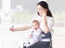 10 Everyday Situations That Are Made Easier with The LapBaby A Mum Reviews